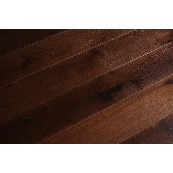 Паркетная доска Hoco Woodlink Smoky oak smoked oiled