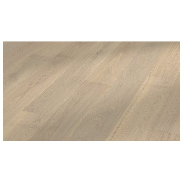 Паркетная доска Meister PD 400 Cream grey oak | brushed