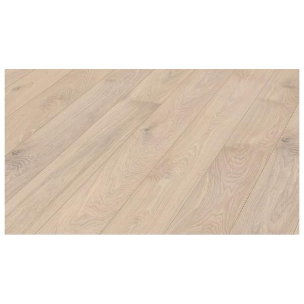 Паркетная доска Meister PD 400 Limed off-white oak| brushed