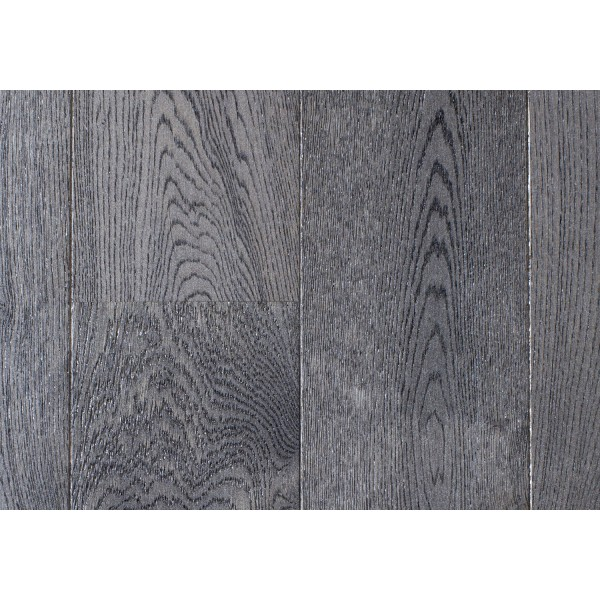 Паркетная доска Meister PD 400 Silver grey oak | brushed
