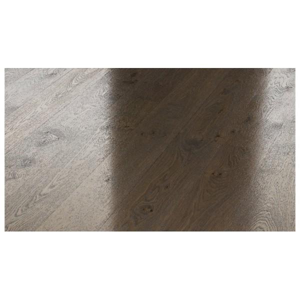 Паркетная доска Meister PD 400 Olive grey oak| brushed