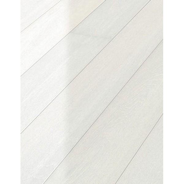 Паркетная доска Meister PD 400 Polar white oak| brushed