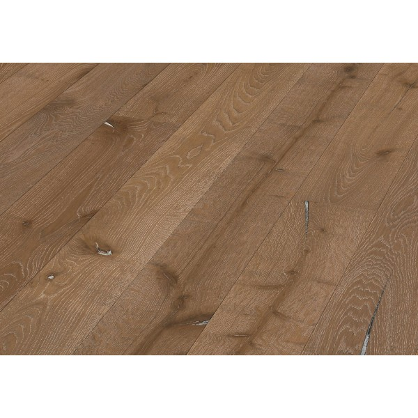 Паркетная доска Meister PD 400 Limed Terra oak
