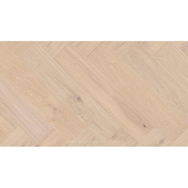 Паркетная доска Meister PS 500 Limed off-white oak| brushed