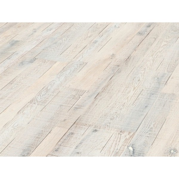 Паркетная доска Meister PC 400 White oak vintage |brushed