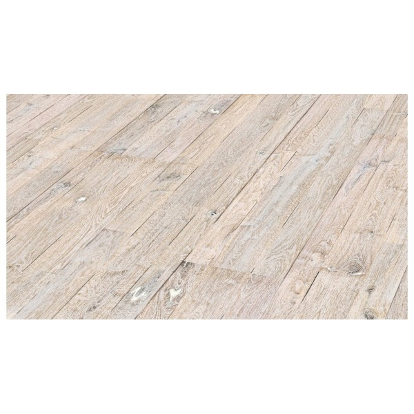 Паркетная доска Meister PC 400 White washed oak |brushed