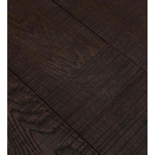Паркетная доска Esco Harfa Vintage Dark chocolate