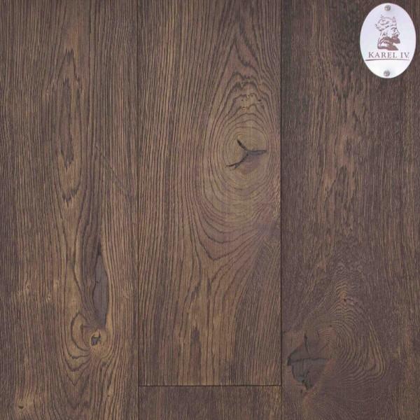 Массивная доска Esco Karel Swamp oak
