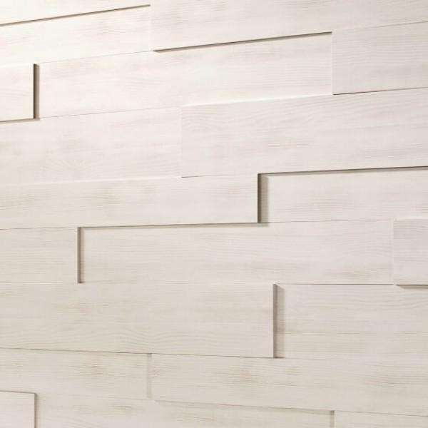 Стеновая панель Meister SP300 Белая сосна