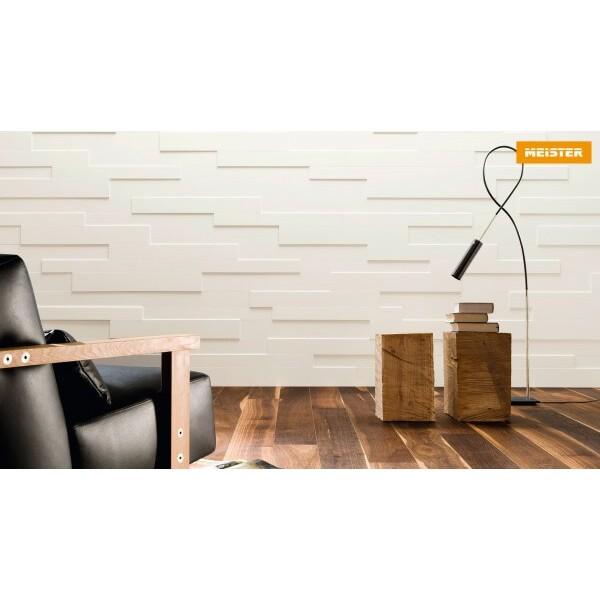 Стеновая панель Meister SP300 Белый