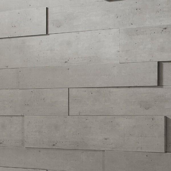 Стеновая панель Meister SP300 Бетон