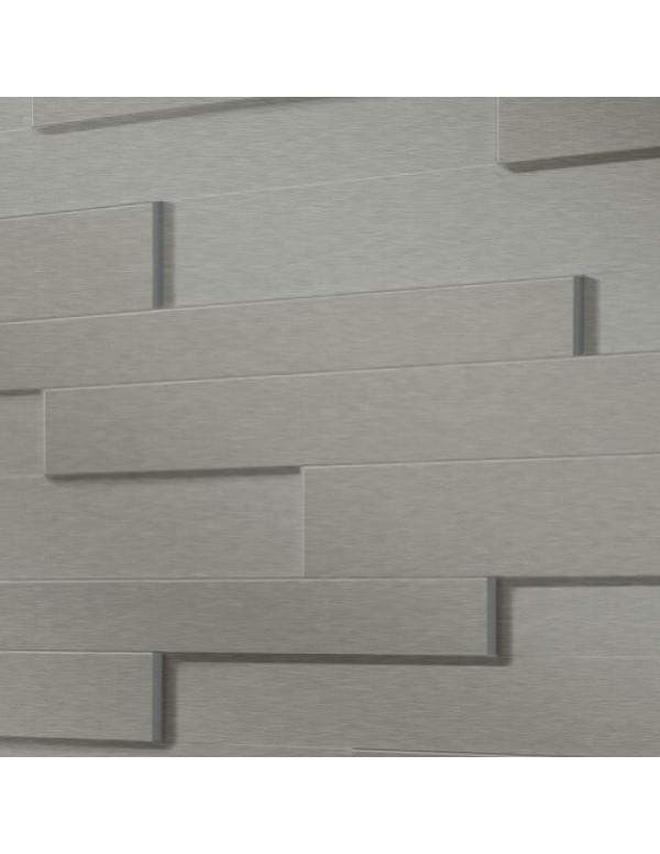 Стеновая панель Meister SP300 Серебристый металлик