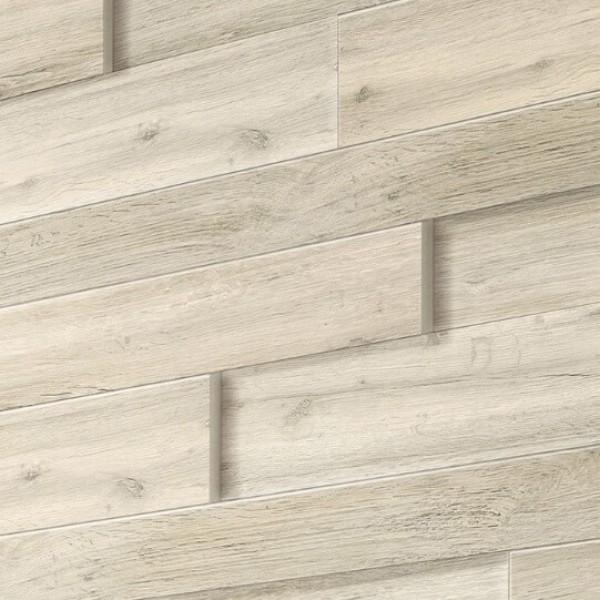 Стеновая панель Meister SP300 Дуб рустик кремово-серый