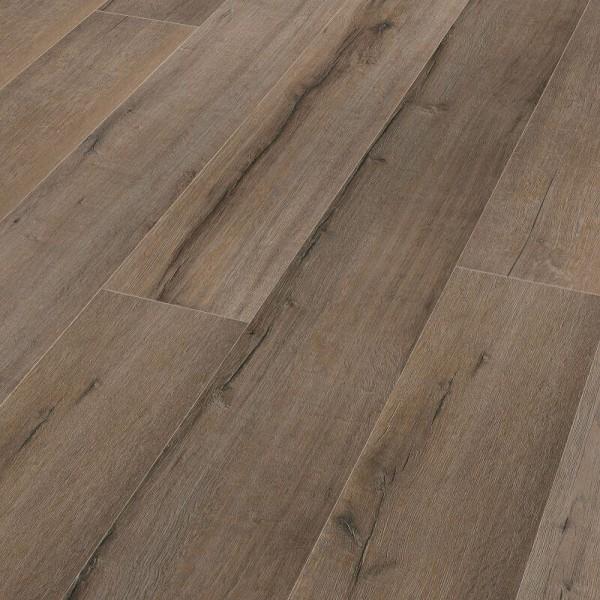Виниловый пол Meister DD 300 Clay grey old wood oak