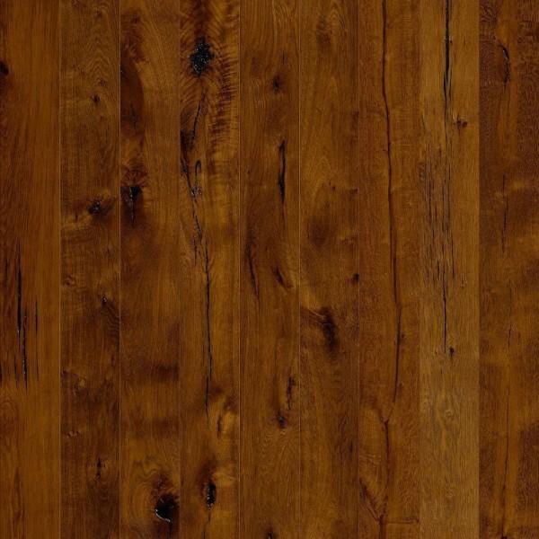 Паркетная доска Meister PD 400 Steamed oak | brushed