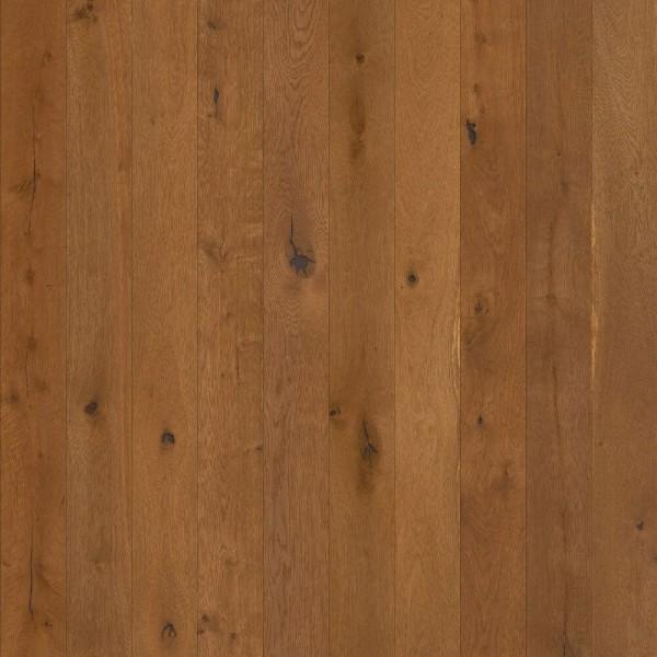 Паркетная доска Meister PD 400 Smoked oak light | brushed