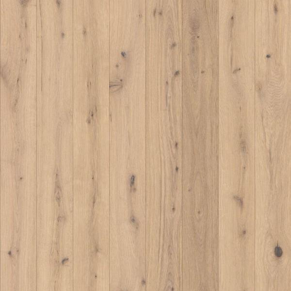 Паркетная доска Meister PD 400 Pure oak   brushed* (8281)