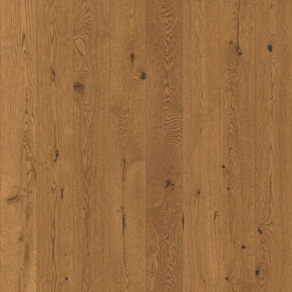 Паркетная доска Meister PD 400 Bourbon brown oak