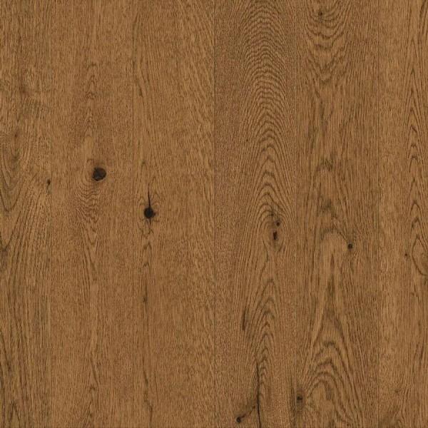 Паркетная доска Meister PS 500 Antique brown oak| brushed
