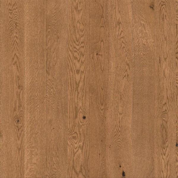 Паркетная доска Meister PS 300 Golden brown oak  brushed