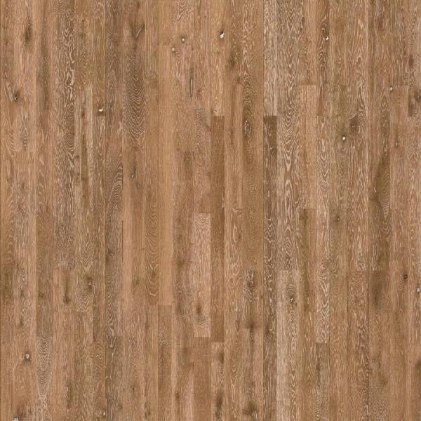 Паркетная доска Meister PC 400 Limed brown oak| brushed