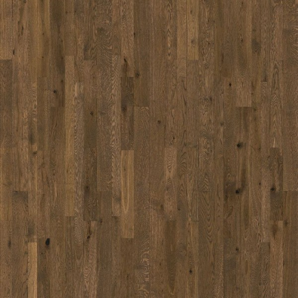 Паркетная доска Meister PC 400 Dark brown antique oak|brush