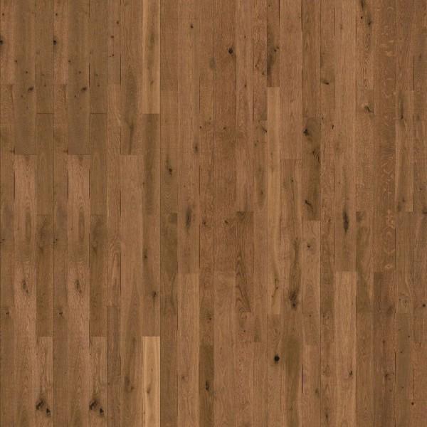 Паркетная доска Meister PC 400 Antique brown oak| brushed