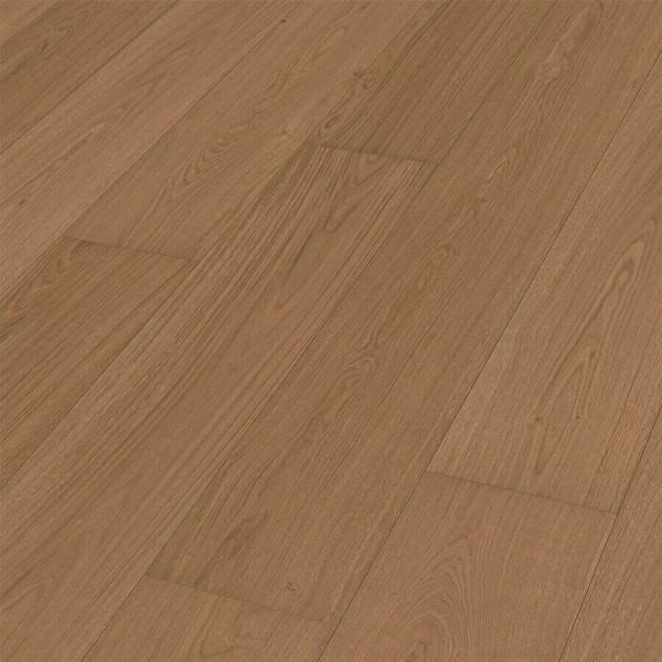 Паркетная доска Meister HD 400 Lindura Natural light Brown Oak | brushed