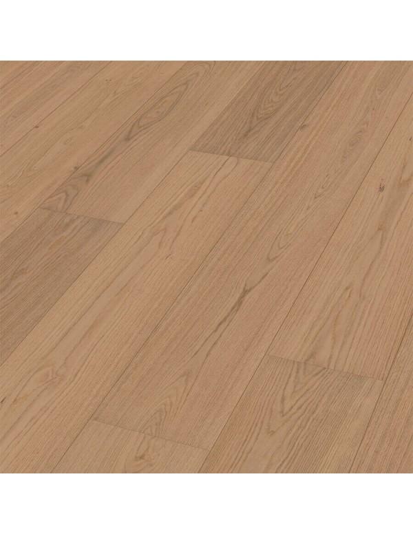 Паркетная доска Meister HD 400 Lindura Natural Light Oak | brushed