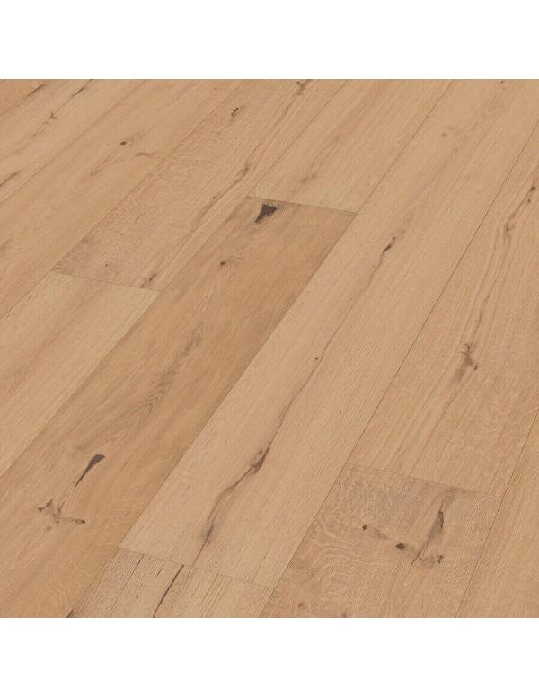 Паркетная доска Meister HD 400 Lindura Authentic Caramel Oak | brushed