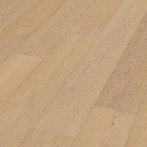 Паркетная доска Meister HD 400 Lindura Natural Alabaster Oak | brushed