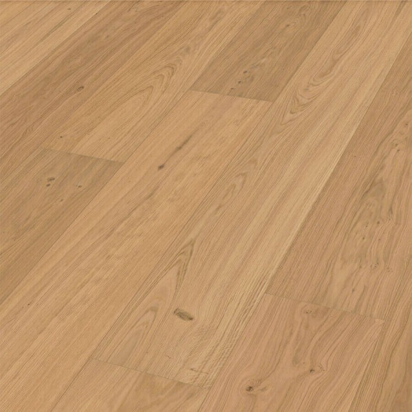 Паркетная доска Meister HD 400 Lindura Pure Natural Oak | brushed
