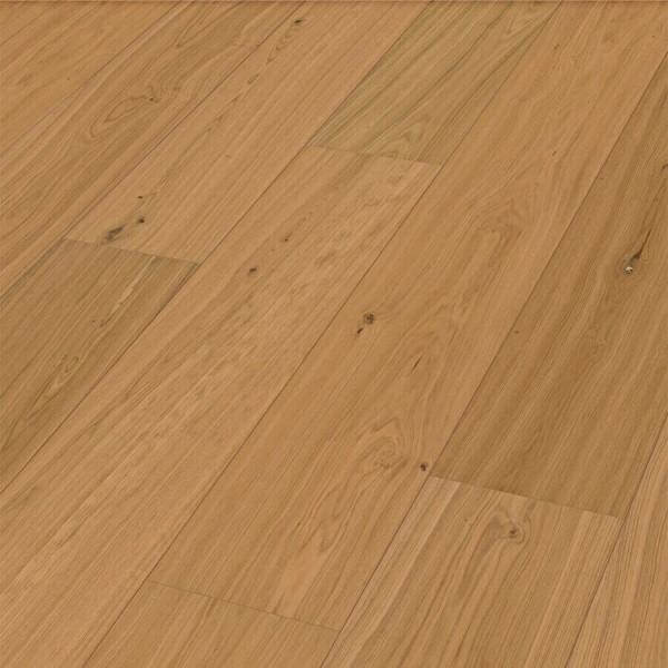 Паркетная доска Meister HD 400 Lindura Natural Oak | brushed