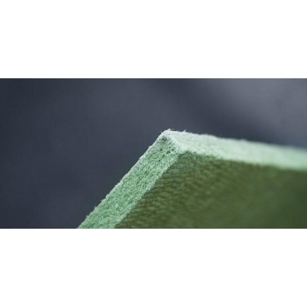 Подложка древесноволокнистая Cezar Basic Wood Nature 7 мм (Тихий Ход)
