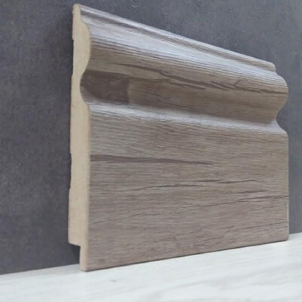 Плинтус Elite Floor 16110 Старое Дерево