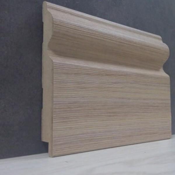 Плинтус Elite Floor 16110 Зебрано Песочный