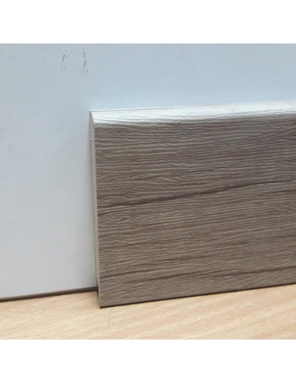 Плинтус Elite Floor 1682 Старое Дерево