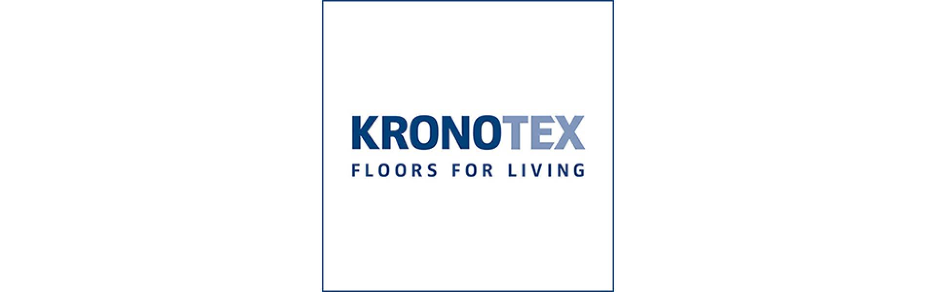 KRONOTEX - Швейцарское качество ламината