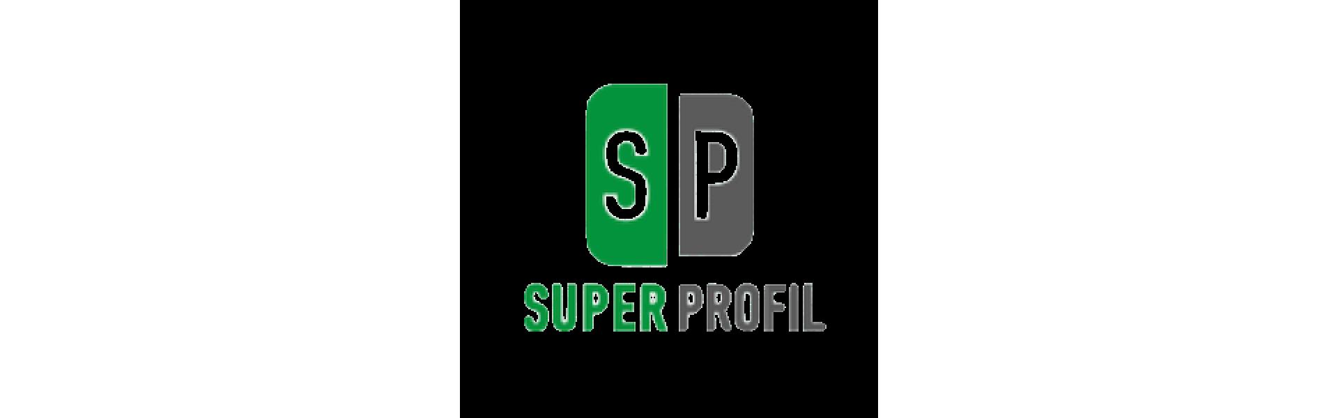 Напольный плинтус SUPER PROFIL купить в Киеве © Parket-Home