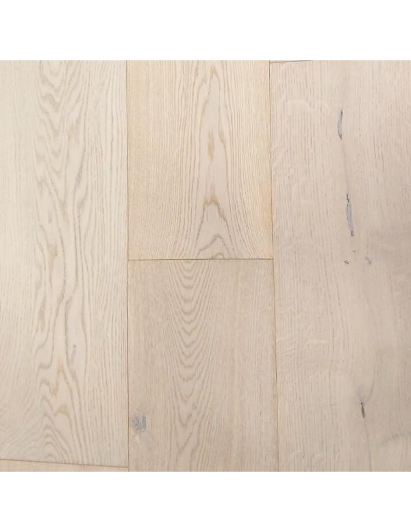 Паркетная доска PMC Classic Oak White Sand Rustic