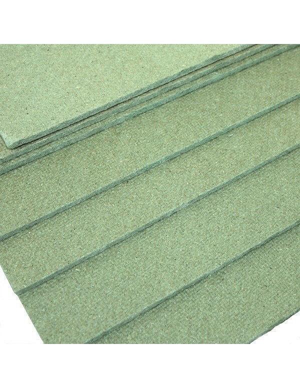Подложка древесноволокнистая Steico Underwood 5,5 мм (Тихий Ход)