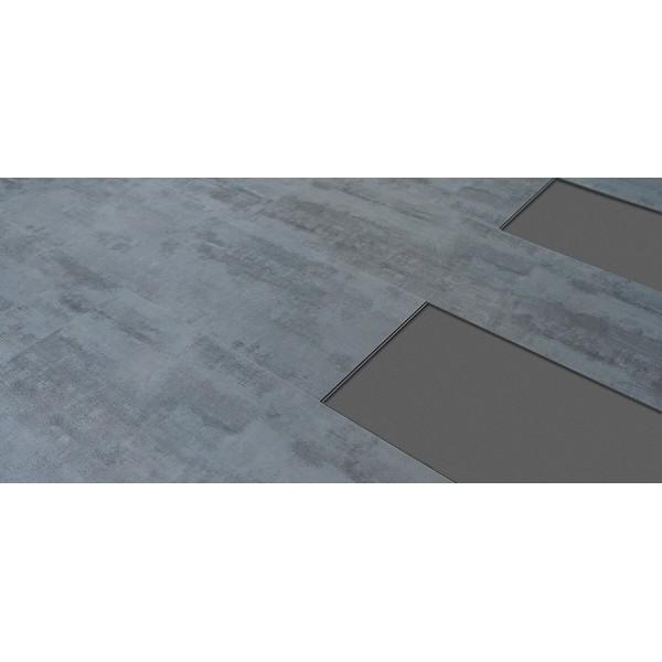 Виниловый пол Vinilam Ганновер 4 мм (плитка)